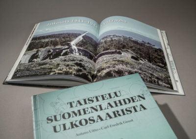 Taistelu Suomenlahden ulkosaarista