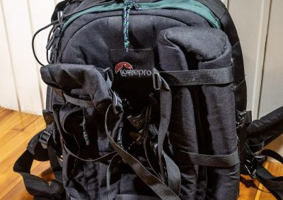 LowePro Nature Trekker
